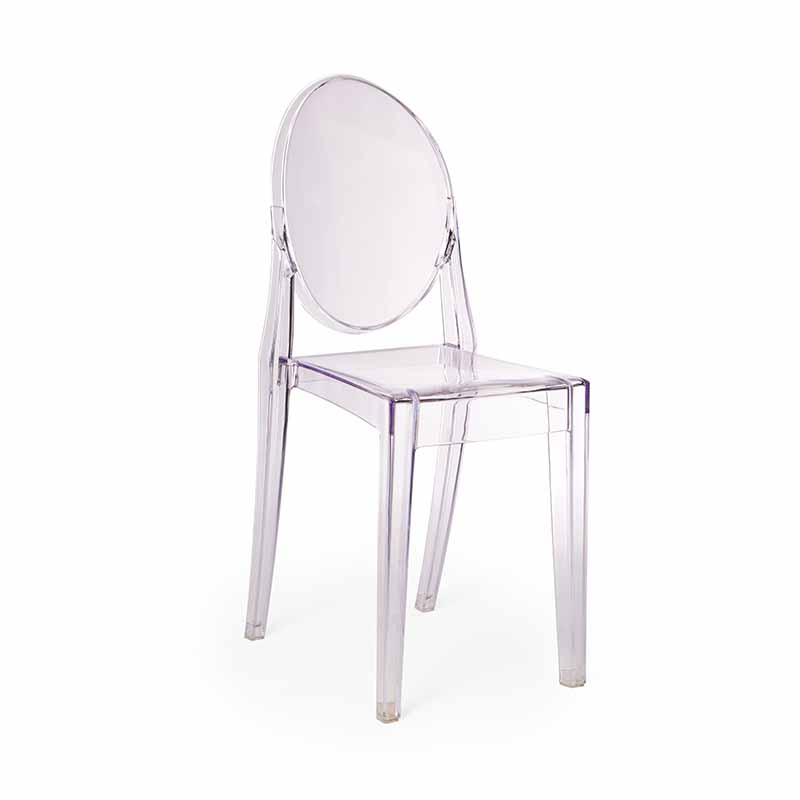 Victoria Ghost Chair Luxe Event Rentals Llc
